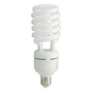 لامپ کم مصرف تمام پیچ