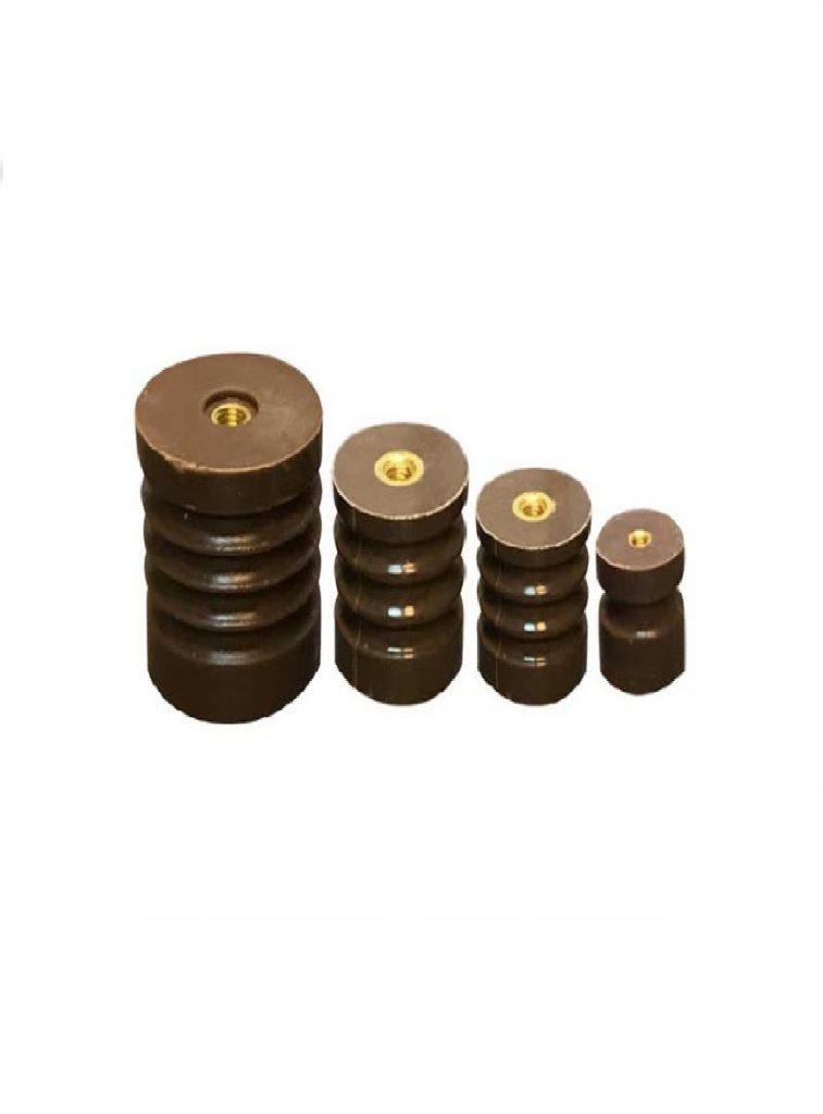 این مقره ها به مقره های N100 , n200 معروف هستند .