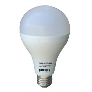 لامپ ال ای دی 10 وات سهند آوا - مگانور