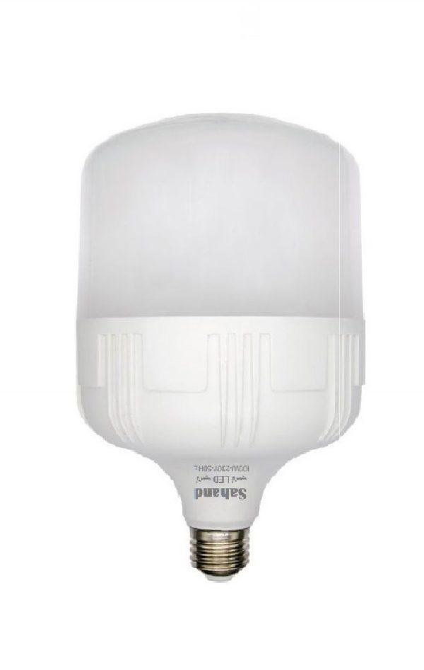 لامپ ال ای دی با توان بالا مناسب برای سوله ها - لامپ 100 وات سهندآوا