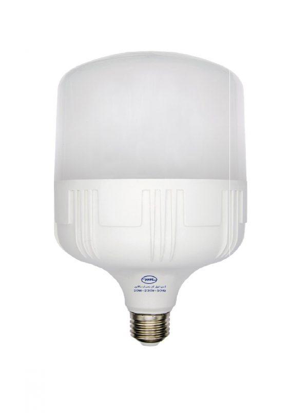 لامپ 20 وات LED