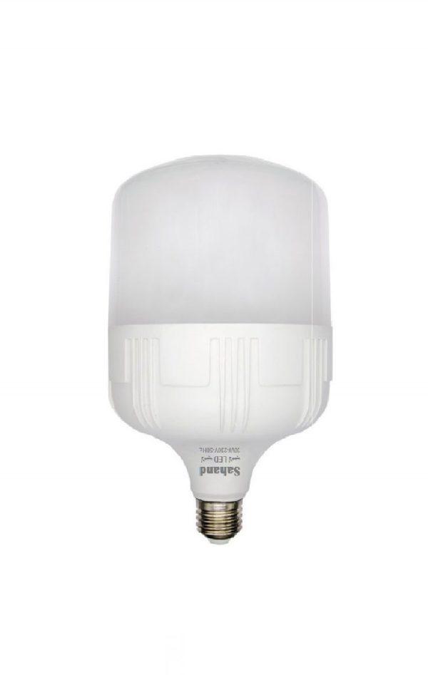 لامپ ال ای دی نشکن ساخت ایران - لامپ 30 وات سهند آوا