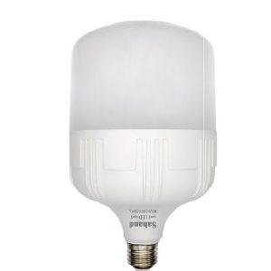 لامپ ال ای دی پر نور و گارانتی دار - مگانور و سهند آوا - لامپ 40 وات