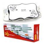 قاب FPL 4تایی راد- fpl4*36 راد -فروش در فروشگاه صبافرزان