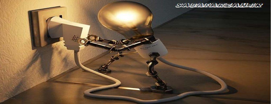 لامپ های led شرکت مگانور